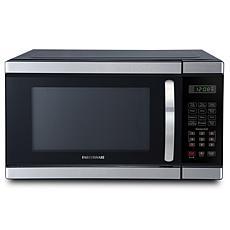 Farberware Professional FMO11AHTBKL 1.1 Cu Ft 1000-Watt Microwave O...