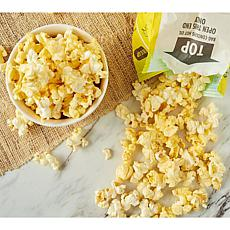 Farmer Jon's 20-pk of 1.2oz Mini Microwave Extra Butter Popcorn Bags