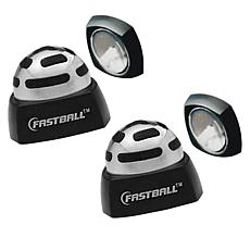 Fast Ball 2-pack Magnetic Car Phone Mount