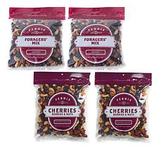 Ferris Company Forager's Mix and Cherries, Berries & Nuts 1 lb 4-count