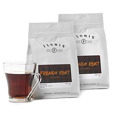 Ferris Company Ground French Roast  Coffee 2pk