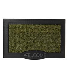 FieldSmith Genuine AstroTurf® Scraper Door Mat
