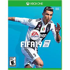 """""""FIFA 19"""" Game - Xbox One"""