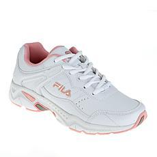 FILA Memory Sporter 2 Leather Sneaker