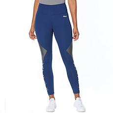 FILA Womens All In 7/8 Colorblock Legging