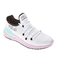 FILA Women's Realmspeed 21 Energized Lace-Up Sneaker
