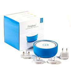 Fingbox Network Security System For Internet and Home Monitoring