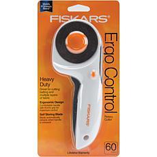 Fiskars Comfort Grip 60mm Rotary Cutter