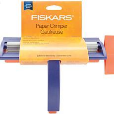 """Fiskars Wavy Paper Crimper 6-1/2"""""""