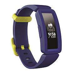 Fitbit Ace 2 Kids Activity & Sleep Showerproof Tracker Sky/Yellow