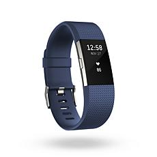 Fitbit Charge 2 Heart Rate & Fitness Tracking Wristband