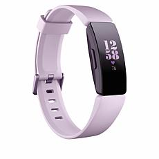 Fitbit Inspire HR Activity and Sleep Tracker with Heart-Rate Monitor