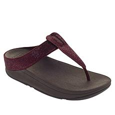 FitFlop Isabelle HotFix Toe Post Sandal