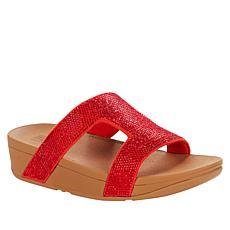 FitFlop Marli Crystal Slide Sandal