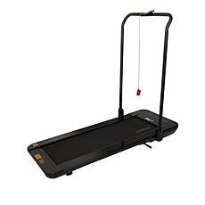 FitQuest Ultra-Thin Walking Treadmill