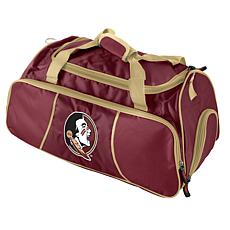 FL State Athletic Duffel