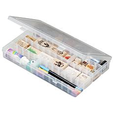 Flambeau Artbin Solutions Box - Four Compartments