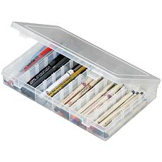 Flambeau ArtBin Solutions Box - Six Compartments