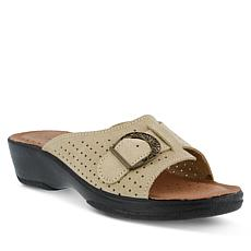 Flexus by Spring Step Edella Slide Sandal
