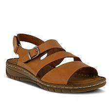 Flexus by Spring Step Harrisa Ankle Strap Sandal