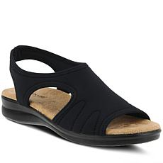 Flexus by Spring Step Nyaman Slingback Sandal