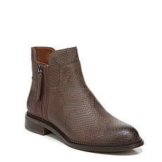 Franco Sarto Halford Leather Bootie