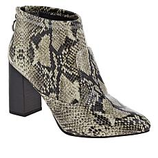 Franco Sarto Kortney Heeled Bootie