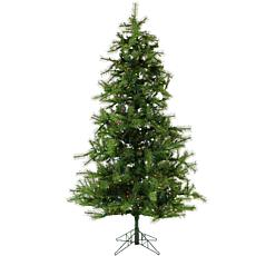 Fraser Hill Farms 9' Southern Peace Pine Tree - Multicolor