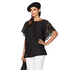 French Rendez Vous Dauphine Royalty Blouse