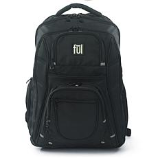 "FUL Rockwood 19"" Laptop Backpack"