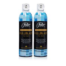 Fuller Brush Co. Color Changing Tile & Bath Foam Cleaner 2-pack