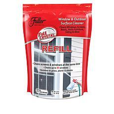 Fuller Brush Co. Full Crystal Window Cleaner w/Spray Bottle Auto-Ship®