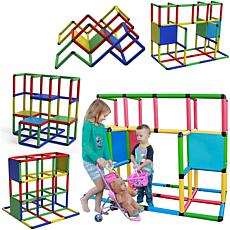 Funphix Create & play Life-Size Structures Classic Set