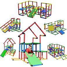 Funphix Create & play Life-Size Structures Jumbo Set