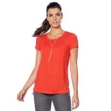 G by Giuliana Jet Set G Modal Tee