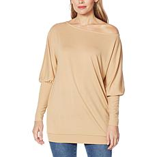 G by Giuliana Off-the-Shoulder Dolman Sleeve Top