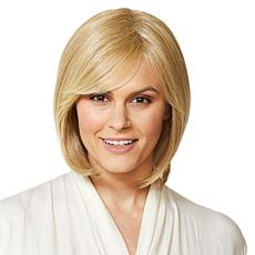 Gabor Essentials Light Blonde Adoration Heat Friendly Mid-Length Wig