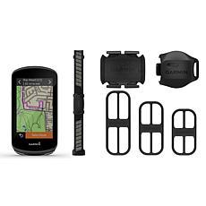 Garmin Edge 1030 Plus Bike GPS Computer Bundle