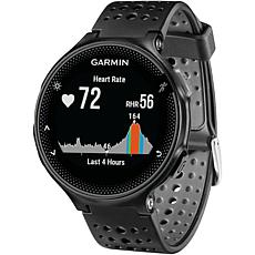 Garmin Forerunner® 235 GPS Black/Gray Running Watch