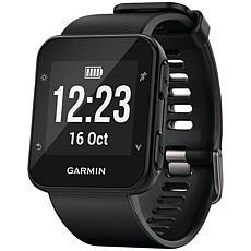 Garmin Forerunner 35 GPS-Enabled Running Watch (Black)