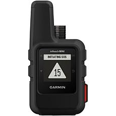 Garmin  inReach Mini Black  Satellite Communicator with GPS