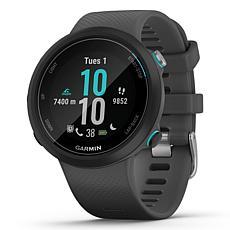 Garmin Swim 2 Advanced Swimming Smartwatch - Slate