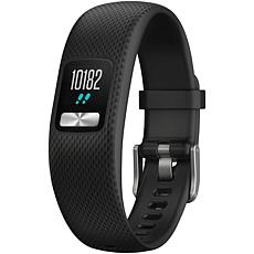 Garmin Vivofit® 4 Activity Tracker - Black