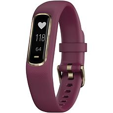 Garmin Vivosmart® 4 Berry Activity Tracker
