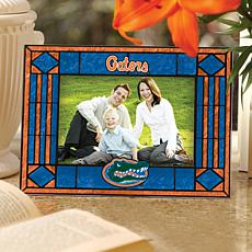Gators Glass Picture Frame