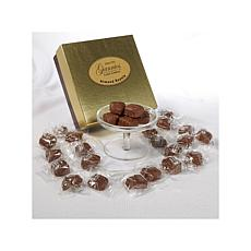 Giannios 1 lb. of Almond Royale in a Golden Box