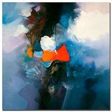 "Giclee Print - Abstract V 24"" x 24"""