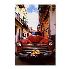 "Giclee Print - Buscando el Camino 16"" x 24"""