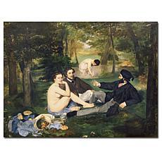 Giclee Print - Dejeuner sur l'Herbe (1863)