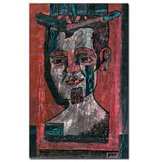 "Giclee Print - Just Myself 30"" x 47"""